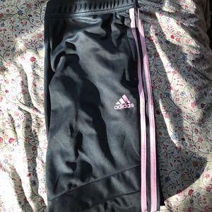 Adidas track pant